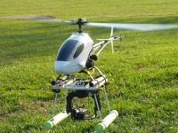Autocopter UAV heli